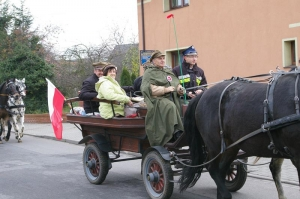 11 listopada 2013 w Bukówcu