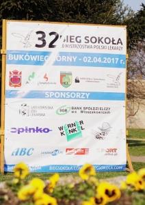 32 Bieg Sokoła 2017-1