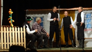 32 Ogólnopolski Sejmik Teatrów Wsi Polskiej-15