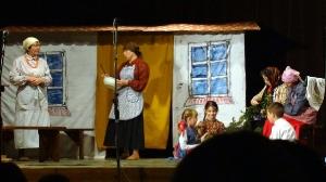 32 Ogólnopolski Sejmik Teatrów Wsi Polskiej-9