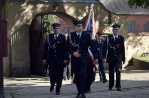 85-lecie OSP Bukówiec Górny-1