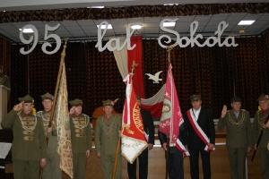 95-lecie TG Sokół w Bukówcu Górnym-26