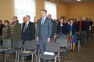 95-lecie TG Sokół w Bukówcu Górnym-27