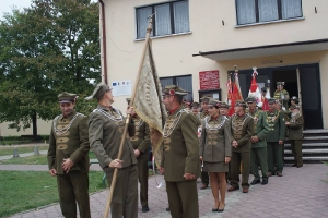 95-lecie TG Sokół w Bukówcu Górnym-3