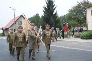 95-lecie TG Sokół w Bukówcu Górnym-4