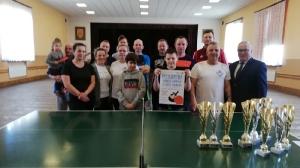 IV Mistrzostwa Bukówca w tenisie stołowym-10