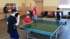 IV Mistrzostwa Bukówca w tenisie stołowym-1