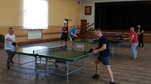 IV Mistrzostwa Bukówca w tenisie stołowym-4