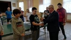 IV Mistrzostwa Bukówca w tenisie stołowym-5