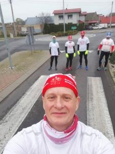 Bieg Niepodległości w Bukówcu Górnym-2