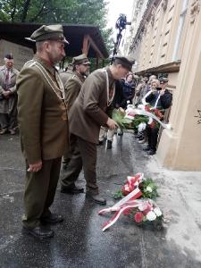 Bukówieckie Sokoły z wizytą w Czechach-12
