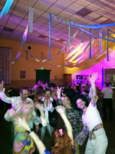 DISCO PARTY LAT 70-80 -12