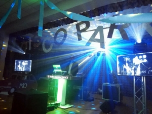 DISCO PARTY LAT 70-80 -17