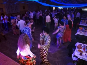 DISCO PARTY LAT 70-80 -29