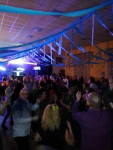 DISCO PARTY LAT 70-80 -32