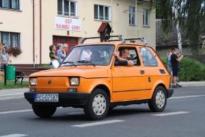 Dożynki w Bukówcu Górnym 2019-18