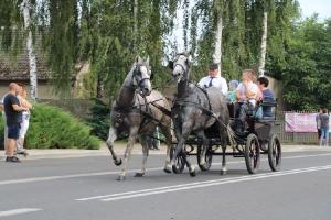 Dożynki w Bukówcu Górnym 2019-25