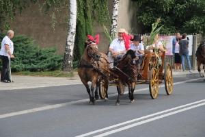 Dożynki w Bukówcu Górnym 2019-42