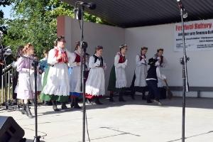 Festiwal Kultury Ludowej Ignysiowy Laur-12