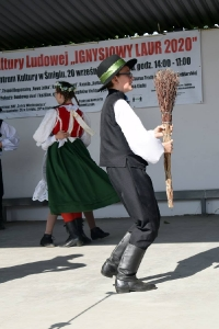 Festiwal Kultury Ludowej Ignysiowy Laur-13