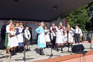 Festiwal Kultury Ludowej Ignysiowy Laur