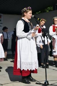 Festiwal Kultury Ludowej Ignysiowy Laur-15