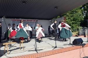 Festiwal Kultury Ludowej Ignysiowy Laur-16