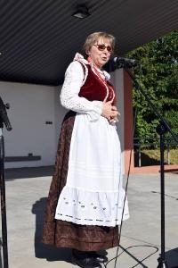 Festiwal Kultury Ludowej Ignysiowy Laur-18