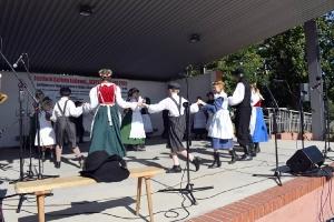 Festiwal Kultury Ludowej Ignysiowy Laur-4