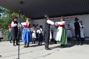 Festiwal Kultury Ludowej Ignysiowy Laur-7