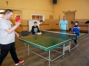 I Mistrzostwa Bukówca w tenisie stołowym-10