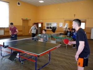 I Mistrzostwa Bukówca w tenisie stołowym-12