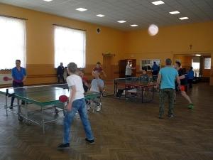 I Mistrzostwa Bukówca w tenisie stołowym-14