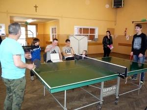 I Mistrzostwa Bukówca w tenisie stołowym-15