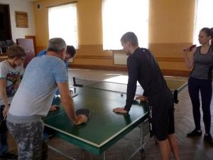 I Mistrzostwa Bukówca w tenisie stołowym-16