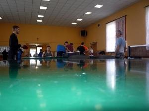 I Mistrzostwa Bukówca w tenisie stołowym-17