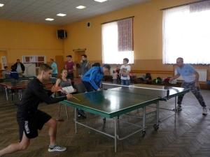 I Mistrzostwa Bukówca w tenisie stołowym-18