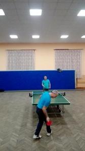 I Mistrzostwa Bukówca w tenisie stołowym-24