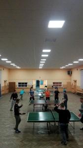 I Mistrzostwa Bukówca w tenisie stołowym-26