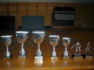 I Mistrzostwa Bukówca w tenisie stołowym-2