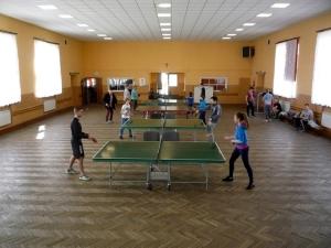 I Mistrzostwa Bukówca w tenisie stołowym-9