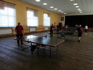 III Mistrzostwa Bukówca w tenisie stołowym-13