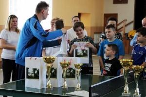 III Mistrzostwa Bukówca w tenisie stołowym-16