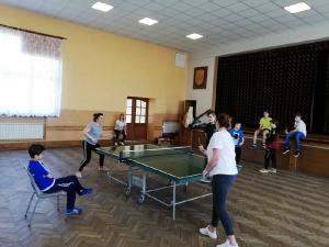 III Mistrzostwa Bukówca w tenisie stołowym-23
