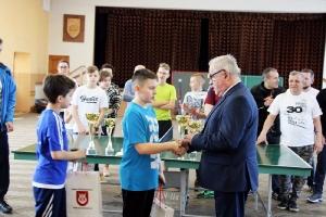III Mistrzostwa Bukówca w tenisie stołowym-25
