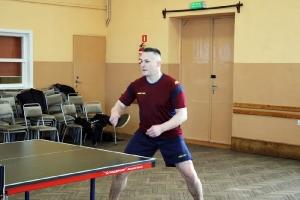 III Mistrzostwa Bukówca w tenisie stołowym-3