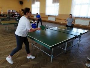 III Mistrzostwa Bukówca w tenisie stołowym-4