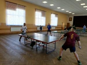 III Mistrzostwa Bukówca w tenisie stołowym-5