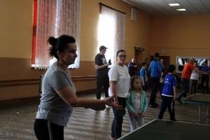 III Mistrzostwa Bukówca w tenisie stołowym-7