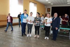III Mistrzostwa Bukówca w tenisie stołowym-9